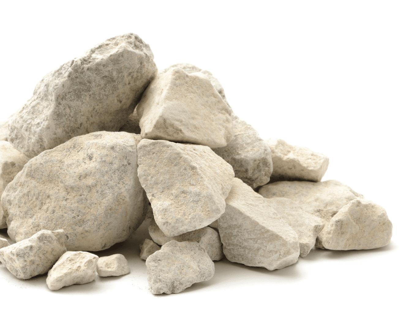 Granudem - Granulats et bétons recyclés à Chartres - Produits - gravier recyclé - large